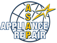 ASAPpliance Repair Houston logo